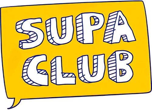 SUPA Club logo